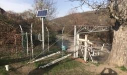Respublika çaylarında ən müasir avtomat hidroloji stansiyalar istismara verilib